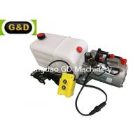 12v dc hydraulic power pack unit from china for sale
