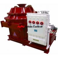 Quality Drilling fluid waste management cuttings dryer for sale of Aipu solids for sale
