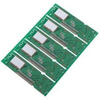 Buy Lead Free HASL double-sided pcb Board Thickness 1.6MM with fr4 base with ROHS at wholesale prices
