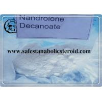 Quality Nandrolone Decanoate Muscle Building Anabolic Androgen Steroid Hormone Powder Deca-Durabolin CAS 360-70-3 for sale