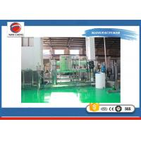 Fully Automatic Pure Water Treatment Systems RO Purifier System