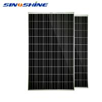 Quality OEM 50w 100w 150w 260w 24v 300w 310w 156 x 156 cell jinko poly crystal talesun solar panels for sale