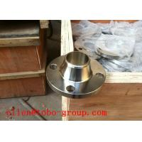 Quality S31803 Flange for sale