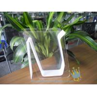 Quality Christmas transparent acrylic fish tank for sale
