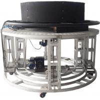 Buy High In Safety Rotating Hydraulic Stage Lifting Platform For Dance Halls , Theaters at wholesale prices