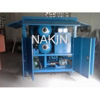 Quality Dielectric Oil Vacuum Purifier,Vacuum Filter,Vacuum Dehydration,Vacuum Degasification for sale