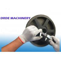 Quality Water Jet Loom Machine Gears Spare Parts , Water Jet Weaving Machinery Parts for sale