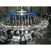 Quality 3 in 1 Fruit Juice Filling Plant for Plastic Bottle 250-2000ml (CGFR series) for sale