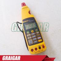 Quality High Accuracy Fluke Electrical Instruments 773 Milliamp Process Clamp Meter for sale
