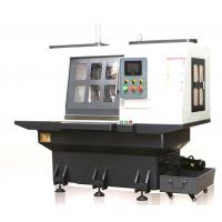 Quality Two Spindle Cnc Vertical Machining Center Rotary Disk Type Hardware Products for sale