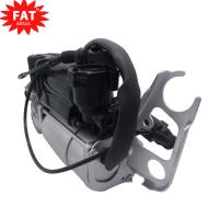 Quality High Performance Air Suspension Parts / Air Shock Compressor Pump For Vw Touareg Body Kit for sale