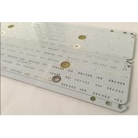 Quality Smart control PCB board/FR4 94V0 ROHS circuit board with white color PCB service Chinese company for sale