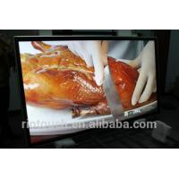 Quality 75 inch interactive touch screen monitor for education for sale