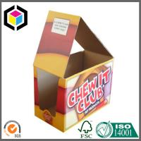 Quality Litho Print CMYK Full Color Artware Paper Packaging Corrugated Carton Box for sale