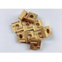 Quality Special Design Custom CNC Carbide Inserts Turning Tools For CNC Lathe Machine for sale