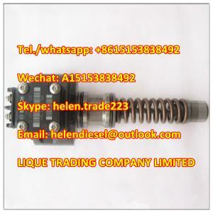 Buy 100% original BOSCH unit pump 0414750004 , 0 414 750 004 , DEUTZ 02112706 , at wholesale prices