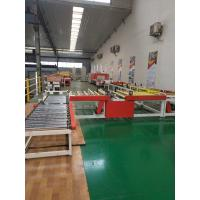 Quality Double Side Fully Automatic Lamination Machine For PVC Gypsum Ceiling Board for sale
