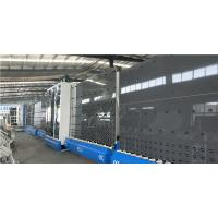 Quality Triple Glazing Insulating Glass Production Line for sale