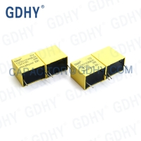 Quality 1.2uF DC LINK Film Capacitors for sale