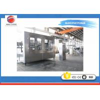 Buy Aseptic Juice Bottle Filling Machine 2000bph , Bottling Juice Equipment Energy at wholesale prices
