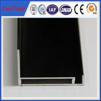 Quality Aluminum extrusion frame for solar panel for sale