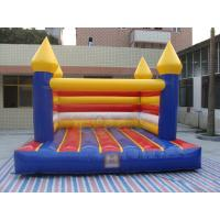 Quality Inflatable Castle Bouncer for sale