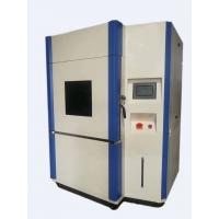 Quality ISO16750-4 Clause 4.2 Splash Water Test Chamber Simulating Thermal Shock Testing On Vehicle Caused By Ice Water for sale