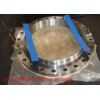 Buy TOBOGROUP C207 class B class D ASTM A694 F42 steel-ring flanges at wholesale prices