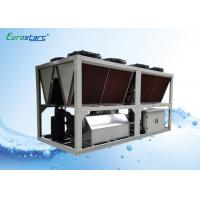 Quality European Standard 330Kw Air To Water Heat Pumps Cental Air Condition High COP for sale