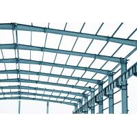 Quality Agricultural Steel Frame Buildings for sale
