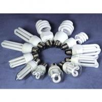 China full spiral energy saving lamp CFL on sale