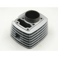 Quality Aluminum Motorcycle Cylinder Block 125cc Customized For Honda Engine Cb125 for sale