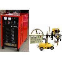 Quality Inverter Automatic Submerged Arc Welding Machine , Steel Products SAW Welding Machine for sale
