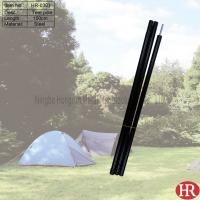 China camping tent poles on sale