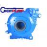 Buy cheap 20A-L Centrifugal Slurry Pump , Horizontal Centrifugal Slurry Pump from wholesalers