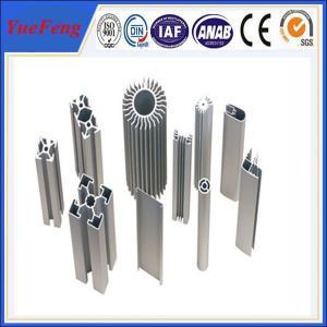 Quality any size aluminium tube production line,customized extrusion 6063 aluminium industry,OEM for sale