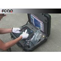 Quality FCAR F3 - W Diagnostic Scanner Integrated Connector for All CAN Bus System for sale