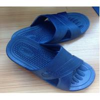 Quality High Quality Electronic Factory Use SPU Antistatic Slipper for sale