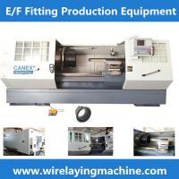 China CX32/160ZF CX-315/630ZF wire laying machine, electo fusion saddle wire laying on sale