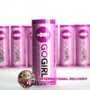 Buy cheap GOGIRL Female standing urinal ,gg toilet emergency , go girl traffic jam savior, from wholesalers