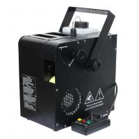 Quality Professional Haze Stage Fog Machine Remote Control 4500 Cuft / Min , 2mins Warm Up for sale