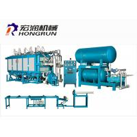 China Fully Automatic EPS Block Making Machine Easy Operating 24.5-35.5kw on sale