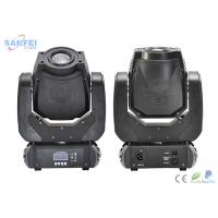 Quality LED 60W Spot Moving Head Light / Spot light / 16ch / 8 colors / 8 gobos / strobe for sale