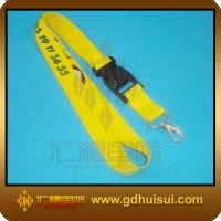 Quality cheap custom lanyards no minimum order for sale