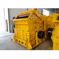 Quality Big Reduction Ratio Mining Crushing Equipment Pf Impact Crusher High Efficient for sale