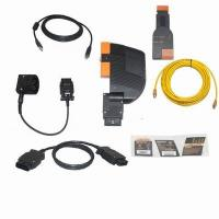 Quality BMW OBD Diagnostic Tools ICOM Interface with OBD Vehicle Connector ICOM A / B / C for sale