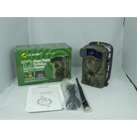 Quality 3G IR Thermal Hunting Camera 100 Degree Night Vision Cameras For Wildlife animal surveillance cameras for sale