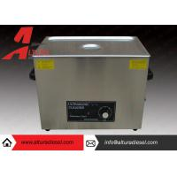 Buy Ultrasonic Cleaning Equipments Ultrasonic Cleaners with Switches at wholesale prices