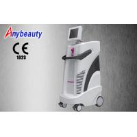 Quality 1064nm 532nm 755nm Vascular Lesion Removal / Long Pulse Laser Hair Removal Beauty Machine 1 - 10HZ for sale