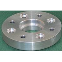 Buy cheap 17-4pH(1.4542,AISI 630,17-4 pH,17/4 Ph,SUS 630,Z6CNU17-04)CNC machined Turned Milling Gear Timing Adapter Plates from wholesalers